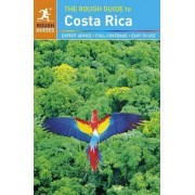 The Rough Guide to Costa Rica by Rough Guides