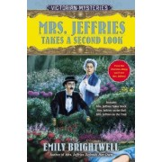 Mrs. Jeffries Takes a Second Look by Emily Brightwell