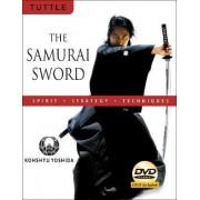 The Samurai Sword by Kohshyu Yoshida