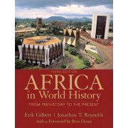 Africa in World History by Erik Gilbert