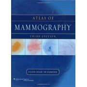 Atlas of Mammography by Ellen Shaw De Paredes