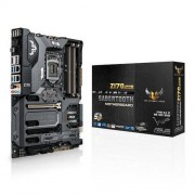 Asus Sabertooth Z170 Mark 1 Carte mère Intel ATX Socket 1151