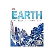 Earth: The Definitive Visual Guide - English version
