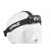 Lupine Piko X Duo SmartCore Stirnlampe schwarz Stirnlampen