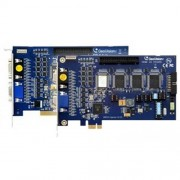 PLACA CAPTURA VIDEO GEOVISION DVR-800 PEX2