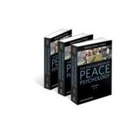 The Encyclopedia of Peace Psychology by Daniel J. Christie