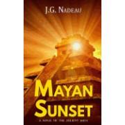 Mayan Sunset
