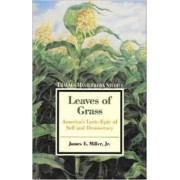 Twayne's Masterworks Studies;: Leaves of Grass No 92 by James E. Miller