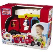 Mega Bloks - 08284U - Juegos de construcción - Rescate Play'n ir