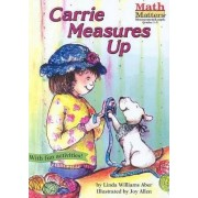 Carrie Measures Up by Linda Williams Aber