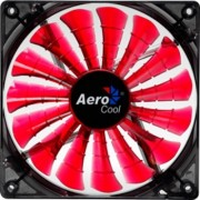 Ventilator 120 mm Aerocool Shark Devil Red