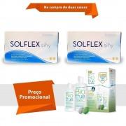 Solflex Sihy com Biotrue