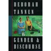 Gender and Discourse by Deborah Tannen