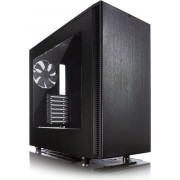 Fractal Design Define S - Window Zwart computerbehuizing