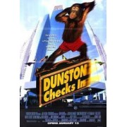 DVD DUNSTON CHECKS IN DVD 1996