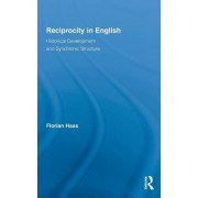 Reciprocity in English by Florian Haas
