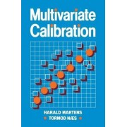 Multivariate Calibration by Harald Martens