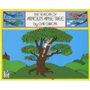 Seasons of Arnold's Apple Tree by Gail Gibbons