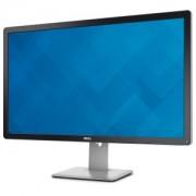 Monitor LED DELL UltraSharp UP3216Q 31.5--, 3840x2160, 16:19, IPS, 1000:1, 178/178, 6ms, 300cd/m2, VESA, DisplayPort, Mini DisplayPort, HDMI, USB HUB, Card Reader, Height Adjustable, Pivot, Black