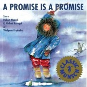 A Promise is Promise by Michael Munsch