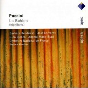 G. Puccini - La Boheme- Highlights- (0825646151028) (1 CD)