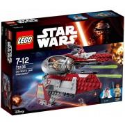 LEGO Starwars 75135 Obi-wans Jedi Interceptor