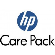HP 1 Yr PW NBD Dsnjt L25500 42-in HW