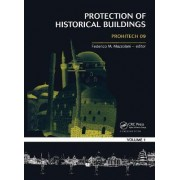 Protection of Historical Buildings by Federico M. Mazzolani