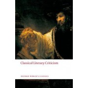 Classical Literary Criticism by D. A. Russell