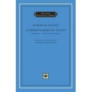 Commentaries on Plato, Parmenides: v. 2, Pt. II by Marsilio Ficino