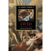 The Cambridge Companion to Ovid by Philip Hardie
