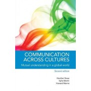 Communication across Cultures by Heather Bowe