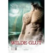 Wilde Glut by Nalini Singh