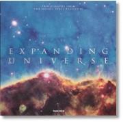 Expanding Universe by Owen Edwards