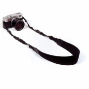 Kaiser #6780 Neopren Camera Strap 40mm black