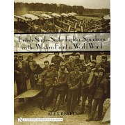 British Single-Seater Fighter Squadrons in World War I by Alex Revell