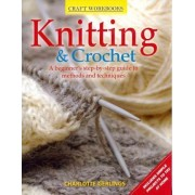 Knitting & Crochet by Charlotte Gerlings