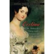 Evelina by Fanny Burney
