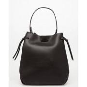 Briciole Bucket Bag, Olivia Svart One size