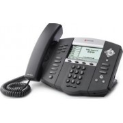 Telefon SIP Polycom SoundPoint IP 650
