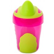 Vital Baby Soft Spout Baby's 1st Tumbler (Pink)