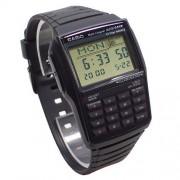 Orologio uomo casio calculator dbc-32-1a