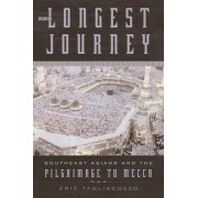 The Longest Journey by Eric Tagliocozzo