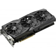 Placa Video ASUS ROG STRIX GeForce GTX 1080 GAMING OC, 8GB, GDDR5X, 256 bit