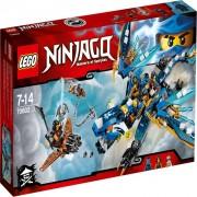 LEGO Ninjago 70602 Jays Draak