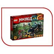 Lego Конструктор Lego Ninjago Самурай VXL 70625
