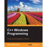 C ++ Windows Programming by Stefan Bjornander