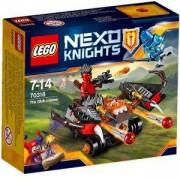 Конструктор Лего Нексо Рицари - Глобомет - Lego Nexo Knights, 70318