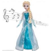 Disney Frozen Exclusive 16 Inch Singing Doll Elsa