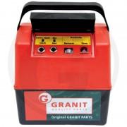 Gard electric Granit GB400